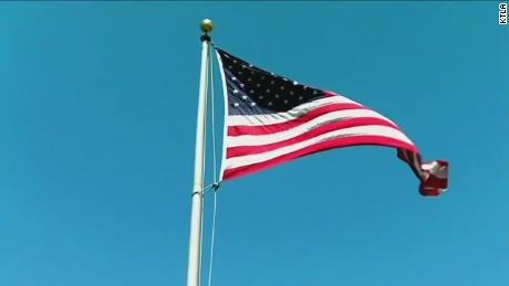 pkg uci irvine california university flag ban overturned_00003708