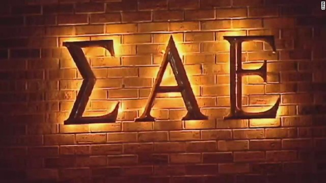 School shuts down SAE chapter after video
