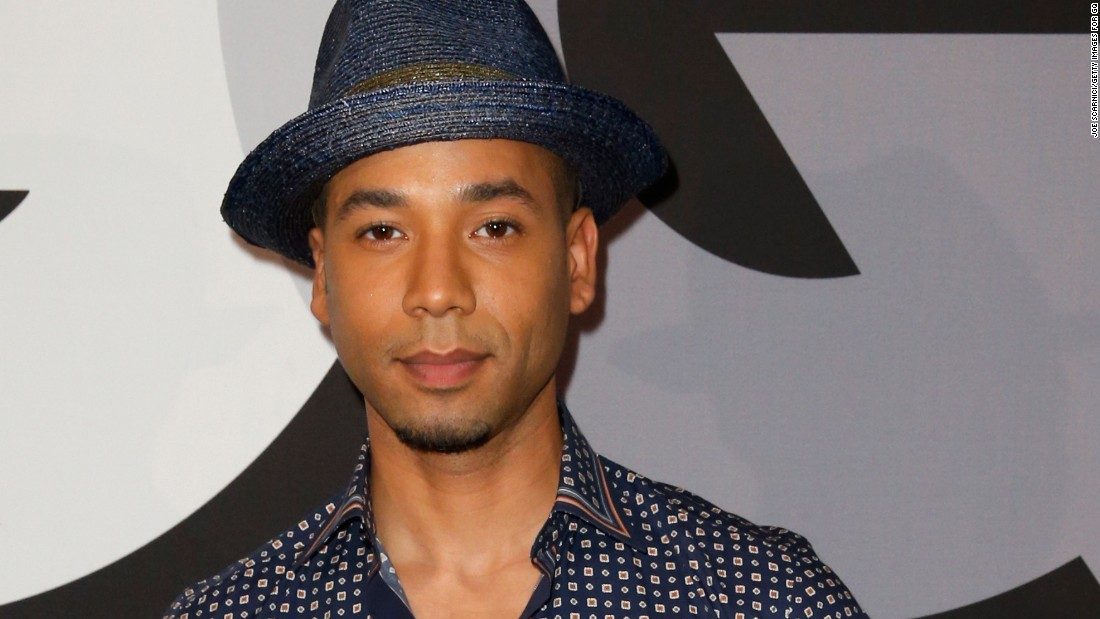 "Jussie Smollett's character, Jamal Lyon, on the Fox TV show ""Empire"" came out, and so has the actor. Smollett confirmed that he is gay during <a href=""https://www.youtube.com/watch?v=ivoLY9XhMBs"" target=""_blank"">a chat with Ellen DeGeneres</a>. Earlier, his co-star Malik Yoba had been quoted saying that ""I know Jussie; he is gay, and he's very committed to issues around the LGBT community."" Yoba later said <a href=""http://www.bet.com/news/celebrities/2015/03/05/malik-yoba-claims-he-was-misquoted-about-jussie-smollett-s-sexuality.html"" target=""_blank"">he had been misquoted. </a>"