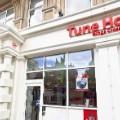 2. Hotel Names Tune King's Cross London