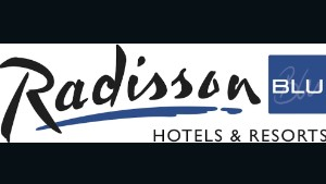 Radisson Blu was introduced in 2009. Instead of using blue or bleu, the company opted for a trademarkable spelling.