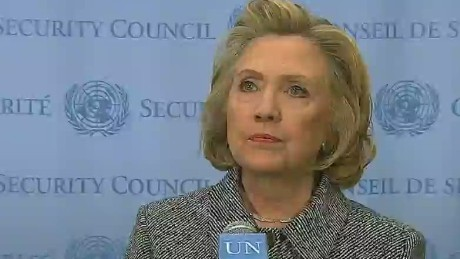 Clinton: 'Would've been better' to use official email