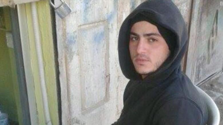 """ISIS difunde el video del asesinato de un """"espía israelí"""""""