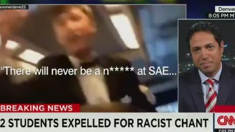 cnn tonight jonathan davis ou sooners racist song sae fraternity william bruce james_00010301