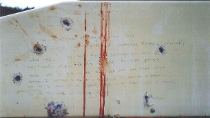 Analyst: Tsarnaev's boat writings help prosecution