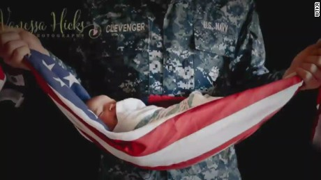 pkg baby wrapped in american flag_00000221.jpg