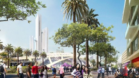 Egypt has announced plans to build and develop a new capital city due to the overcrowding of the current situation in Cairo. The yet-to-be-named city will be home to seven million people and cost around $45 billion to build according to the government and developer Capital City Partners.