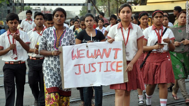 Ladrones violan a una monja de 71 años en India durante un robo a una escuela cristiana