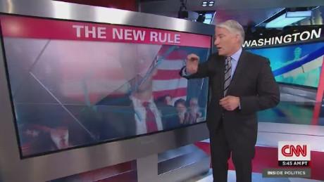 IP: Washington's new rule: no rules_00011824