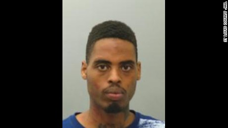 Jeffrey Williams is being held in the St. Louis County Jail.