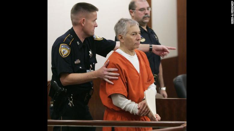 """""""Los maté a todos"""", confiesa el millonario Robert Durst sobre presuntos asesinatos"""