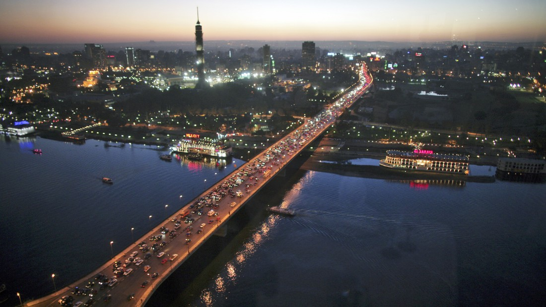 Dating back to the fourth century AD, it's no surprise Cairo topped the leaderboard when it came to infrastructure -- in fact, the city finished in the top four of seven of the eight subcategories.  The city's large scale, middle class and international clout -- again, all somewhat indebted to the city's age -- pulled Cairo into pole position, although analysts observed current political turmoil as a potential sticking point for investors.