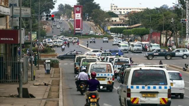 EE.UU. advierte sobre posibles ataques terroristas contra occidentales en Uganda