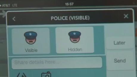 exp erin pkg sidner waze traffic app police target_00013427.jpg