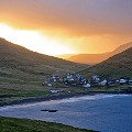 faroe unknown village