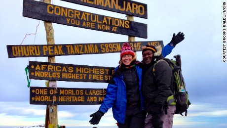 Climbing Kilimanjaro: The hardest thing I've ever done