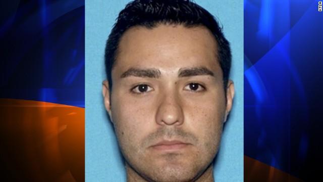 Autoridades acusan de homicidio a un oficial de la policía de Los Ángeles