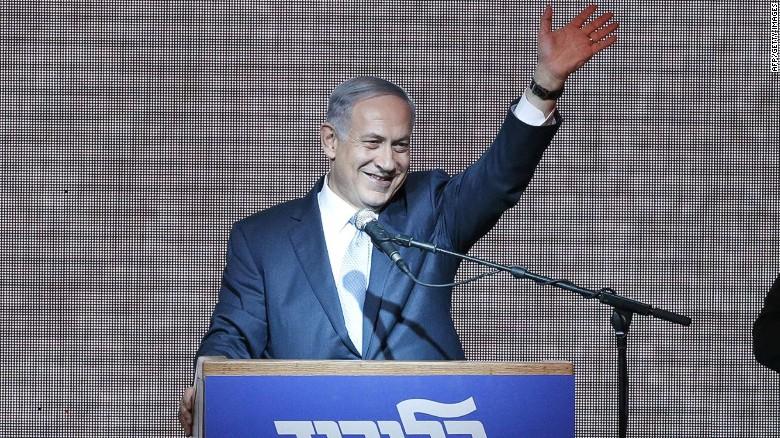 Netanyahu clama victoria en Israel