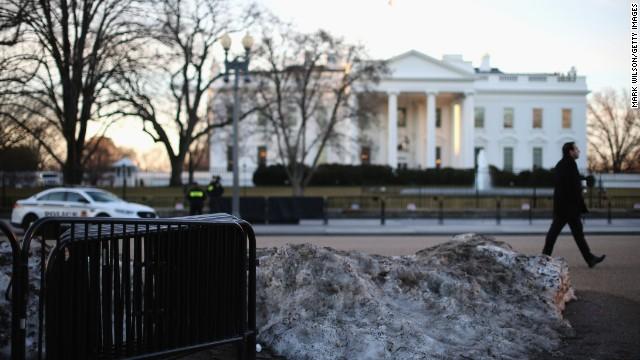 Apagón en Washington afecta a la Casa Blanca y otros edificios del gobierno