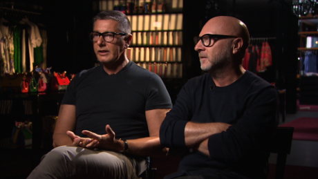 Dolce & Gabbana: We respect how all people live