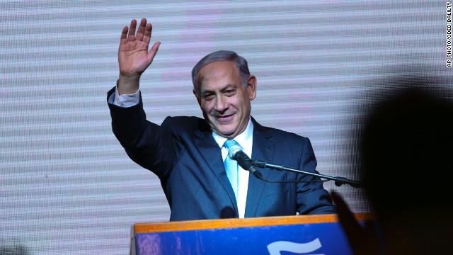 ¿Qué sigue ahora para Israel tras la victoria de Netanyahu?