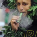 e-cigarette marijuana