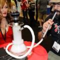e-cigarette hookah