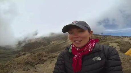 Climbing Mount Kilimanjaro Brooke Baldwin orig_00032414.jpg
