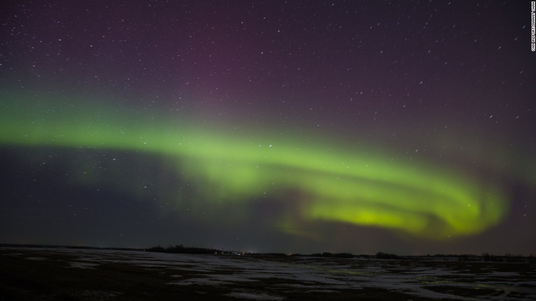 Super Solar Storm - Pics about space