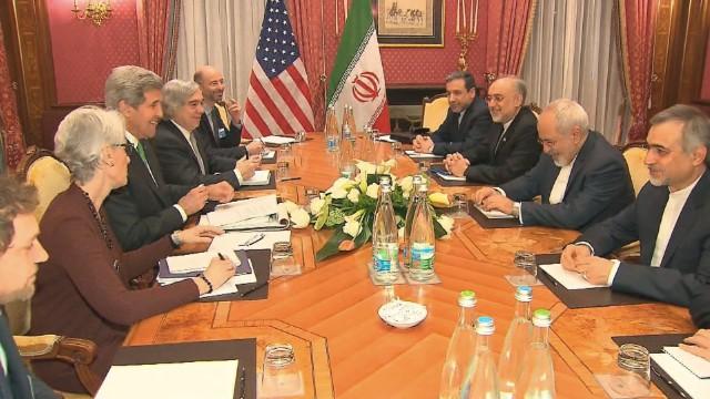 Un acuerdo nuclear está al alcance, dice el presidente de Irán