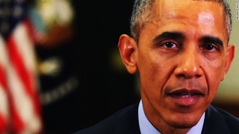 "Obama tilda de ""insensatas"" promesas de candidatos sobre acuerdo con Irán"