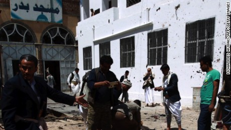 U.S. evacuating Special Operations forces from Yemen