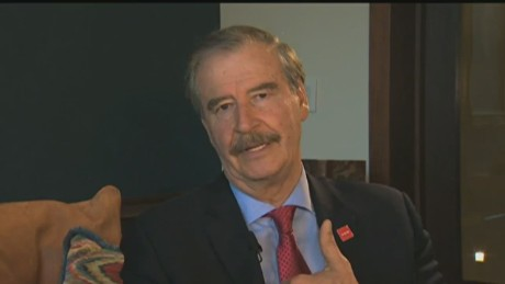 cnnee sot vicente fox on ayotzinapa parents_00001518