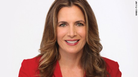 In this undated photo provided WABC-TV, veteran television news reporter Lisa Colagrossi is shown. According to WABC-TV, Colagrossi died Friday, March, 20, 2015 after suffering a brain hemorrhage while returning from covering a story the day before. She was 49 years old. (AP Photo/WABC-TV)