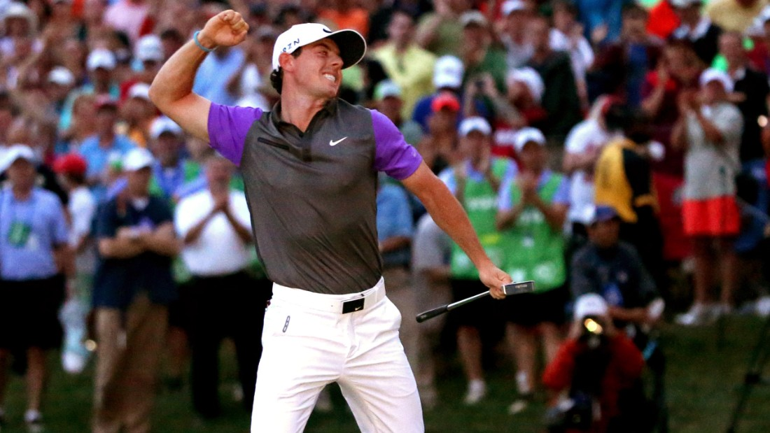 Things could be even worse than they seem for Great Britain: Infostrada predicts gold for Rory McIlroy and GB on golf's Olympic debut. One problem -- McIlroy, a Northern Irishman, is expected to play for Ireland and not GB.