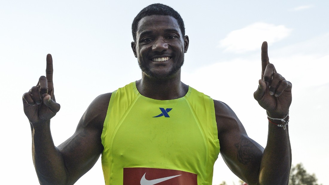 "Here's the man who stands to benefit from Bolt's demise -- Infostrada says that while Bolt has not competed frequently enough to register strongly using its ""virtual medal table"" formula, American Justin Gatlin has competed at ""tons of events"" and is installed in gold-medal position."