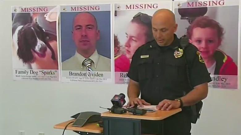Hallazgo de restos podría resolver el misterio de una familia desaparecida en Alaska