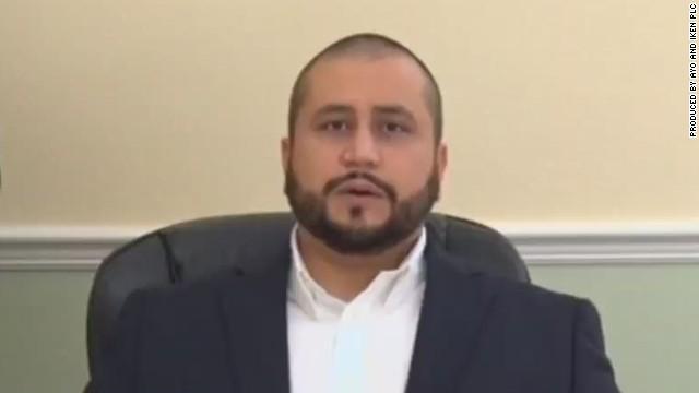 Afbeelding bij Zimmerman: Apperson showed no care for human life