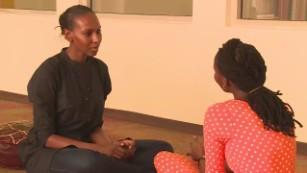 Former captives of Boko Haram return to school