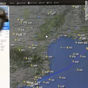 02 plane crash 0324 RESTRICTED