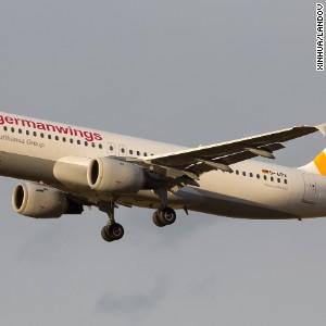 RESTRICTED 07 plane crash 0324 FILE