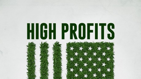 High Profits card