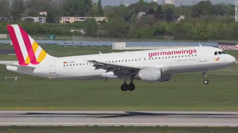 Germanwings, la aerolínea que operaba el avión que se estrelló en Francia