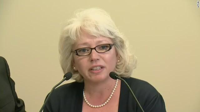 Declaran inocente a una mujer que pasó 22 años en el corredor de la muerte