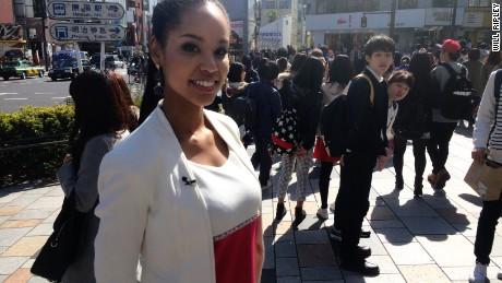 miss japan adriana miyamoto