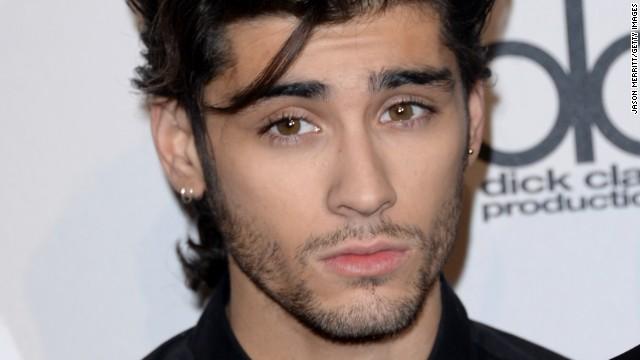 """""""Siento que he decepcionado a las fans"""", dice Zayn Malik tras su salida de One Direction"""