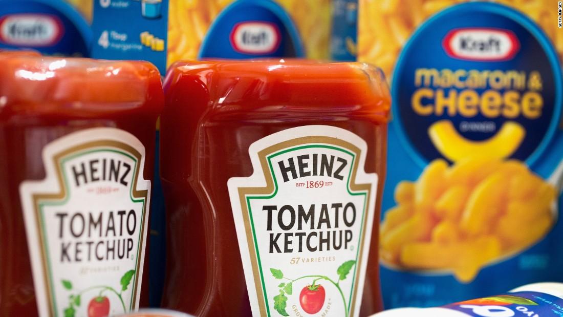 Kraft Heinz pulls plug on Unilever bid