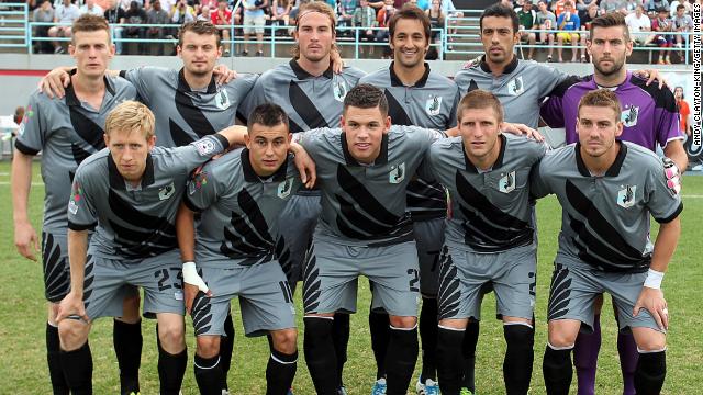 La MLS, una liga a paso de gigante: competirá un nuevo equipo