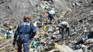 Reports: Video of Final Moments of Germanwings Flight Found
