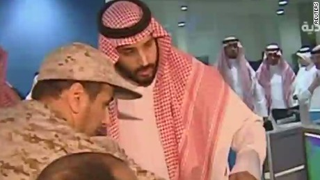 tsr dnt starr saudi arabia yemen airstrikes_00001924